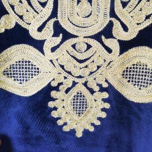 Dresses - ☘️ Egyptian Women Embroidered Handmade Abaya